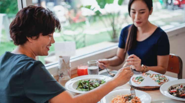Convivenza senza glutine: consigli pratici per non celiaci! • senza glutine