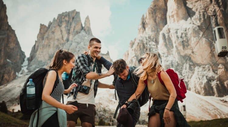 Vacanza di coppia: guida alla sopravvivenza • vacanza di coppia