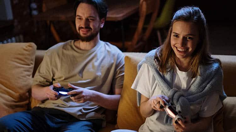 videogiochi in coppia